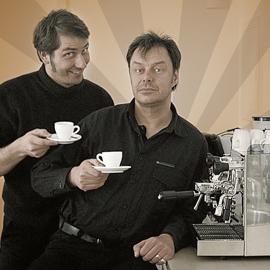 neu bei bme: der espresso zur agentur